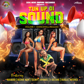 Tun Up Di Sound Vol.1 by Various Artists