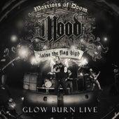 Glow Burn Live by MOOD