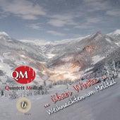 üban Winta by Quintett Mölltal