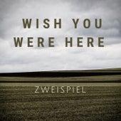 Wish You Were Here de Zweispiel