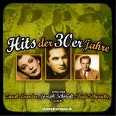 Hit's der 30er Jahre by Various Artists