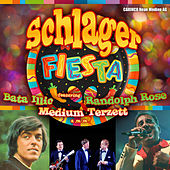 Schlager – Fiesta de Various Artists
