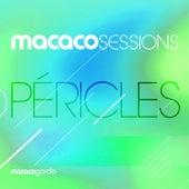 Macaco Sessions: Péricles (Ao Vivo) de Péricles