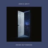 Inside Out (Remixes) by Zedd