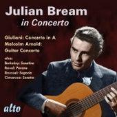 Julian Bream in Concerto by Julian Bream