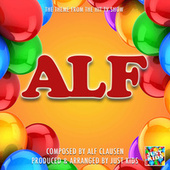 ALF Main Theme (From