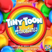 Tiny Toon Adventures Main Theme (From