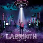 Last Time de Labrinth