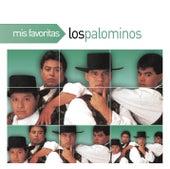 Mis Favoritas de Los Palominos