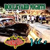 Boulevard Nights: Cruising Oldies, Vol. 2 de Various Artists