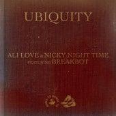 Ubiquity von Ali Love