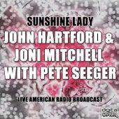 Sunshine Lady (Live) by John Hartford