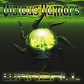 Warball by Vicious Rumors