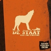 Wait For Evolution [International Edition] by De Staat