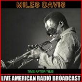Time After Time von Miles Davis