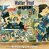 Breaking The Rules by Walter Trout