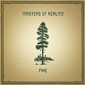 Pine/Cross Dover de Masters Of Reality