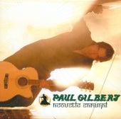 Acoustic Samurai by Paul Gilbert