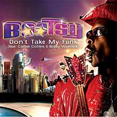Don't Take My Funk by Bootsy Collins