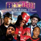 Hip Hop @ Funk U by Bootsy Collins