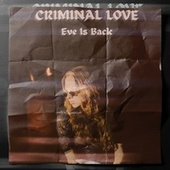 Criminal Love by Eve