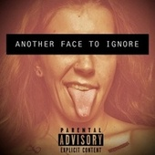 ANOTHER FACE TO IGNORE by Saro