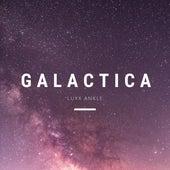 Galactica de Luxx Ankle