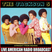 Straight From Indiana (Live) de The Jackson 5