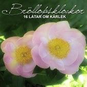 Bröllopsklockor - 16 låtar om kärlek de Blandade Artister