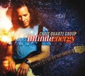 Infinite Energy by Chris Duarte
