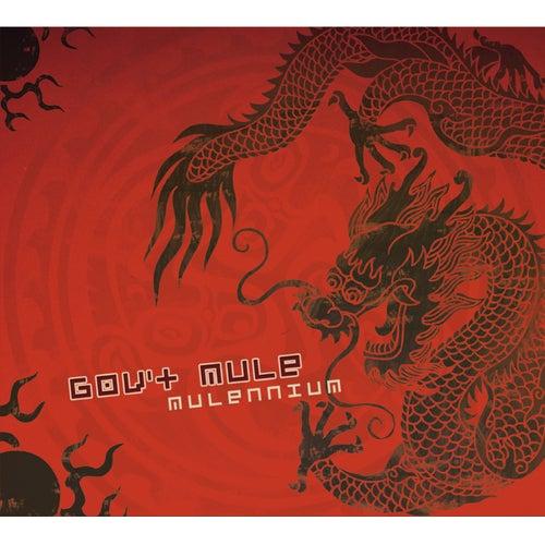 Mulennium von Gov't Mule