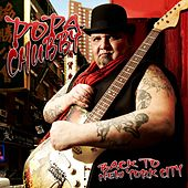 Back To New York City de Popa Chubby