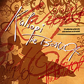 The Best Of by Kaliopi