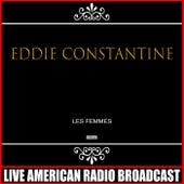 Les Femmes by Eddie Constantine