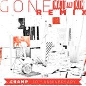 Gone (Matt and Kim Remix) by Tokyo Police Club