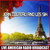 Avant Garde de Jean Cocteau
