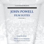 Film Suites, Vol. 1 by John Powell