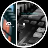Oscilators Vol. 1 de Various Artists