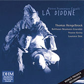 Cavalli: La Didone by Deutsche Staatsoper Berlin