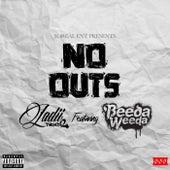 No Outs (feat. Beeda Weeda) de Ladii Twenty2