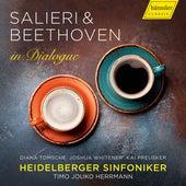 Salieri & Beethoven in Dialogue von Heidelberger Sinfoniker