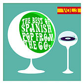 The Best of Spanish Pop from the 60's Vol. 3 by Various Artists