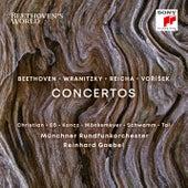 Beethoven's World - Beethoven, Wranitzky, Reicha, Vorisek: Concertos by Reinhard Goebel
