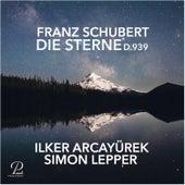 Die Sterne, D.939 von Ilker Arcayürek