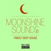 Moonshine Sounds, Vol. 7 by Various Artists