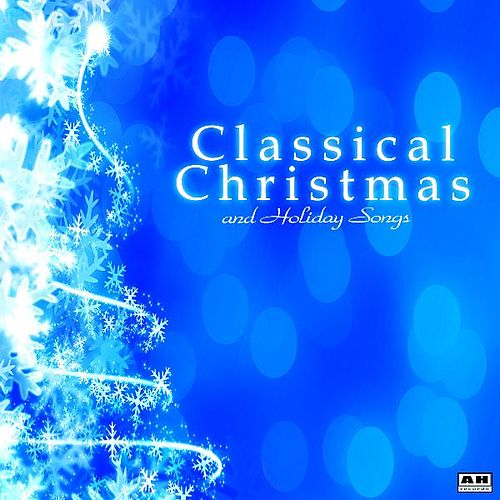 album - Classical Christmas Songs