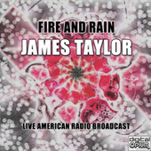 Fire And Rain (Live) von James Taylor