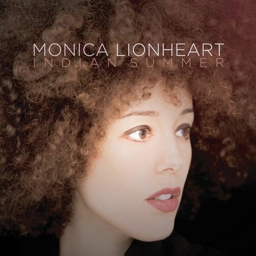 Indian Summer by Monica Lionheart