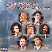 Best of the Seattle Comedy Fest 2011 by Various Artists