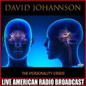 The Personality Crisis (Live) von David Johansen